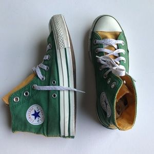 Converse All Stars Super Sonic High Top Sneakers